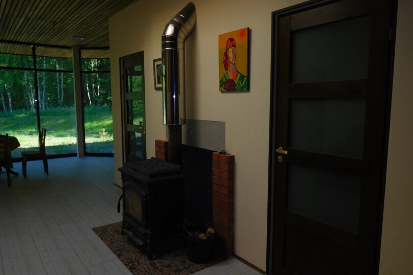 Дом, 180 кв.м. на 8 человек, 3 спальни, д. Липово, 2, Сосновый Бор - Фотография 7