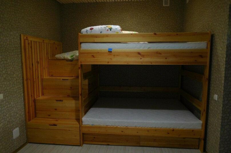 Дом, 180 кв.м. на 8 человек, 3 спальни, д. Липово, 2, Сосновый Бор - Фотография 10