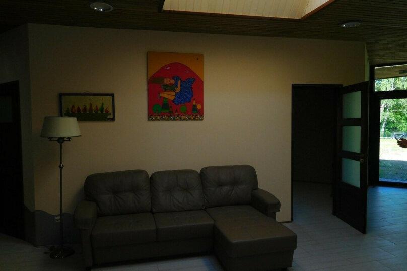 Дом, 180 кв.м. на 8 человек, 3 спальни, д. Липово, 2, Сосновый Бор - Фотография 12