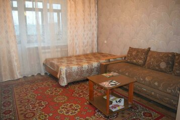 1-комн. квартира, 40 кв.м. на 2 человека, улица Богдана Хмельницкого, Омск - Фотография 2