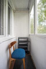 2-комн. квартира, 55 кв.м. на 6 человек, Придорожная аллея, 5, Санкт-Петербург - Фотография 2