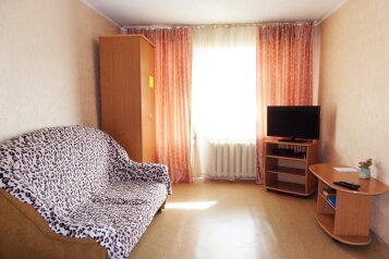 1-комн. квартира, 35 кв.м. на 4 человека, улица Бограда, Красноярск - Фотография 1