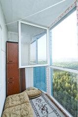 2-комн. квартира, 74 кв.м. на 5 человек, улица Семена Билецкого, Сургут - Фотография 3