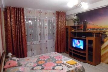 1-комн. квартира, 39 кв.м. на 2 человека, проспект Чекистов, Западный округ, Краснодар - Фотография 1