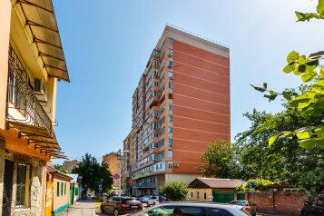 2-комн. квартира, 62 кв.м. на 4 человека, Халтуринский переулок, 85, Ростов-на-Дону - Фотография 2