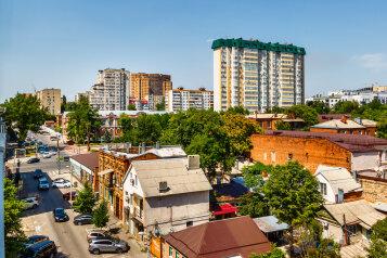 2-комн. квартира, 62 кв.м. на 4 человека, Халтуринский переулок, 85, Ростов-на-Дону - Фотография 3