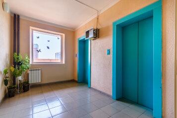 2-комн. квартира, 62 кв.м. на 4 человека, Халтуринский переулок, Ростов-на-Дону - Фотография 4