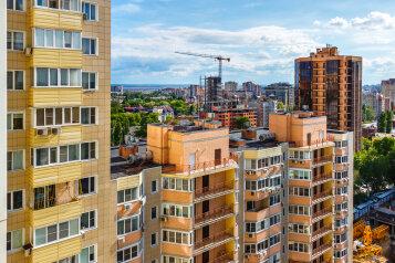 2-комн. квартира, 57 кв.м. на 4 человека, улица Города Волос, 119, Ростов-на-Дону - Фотография 3