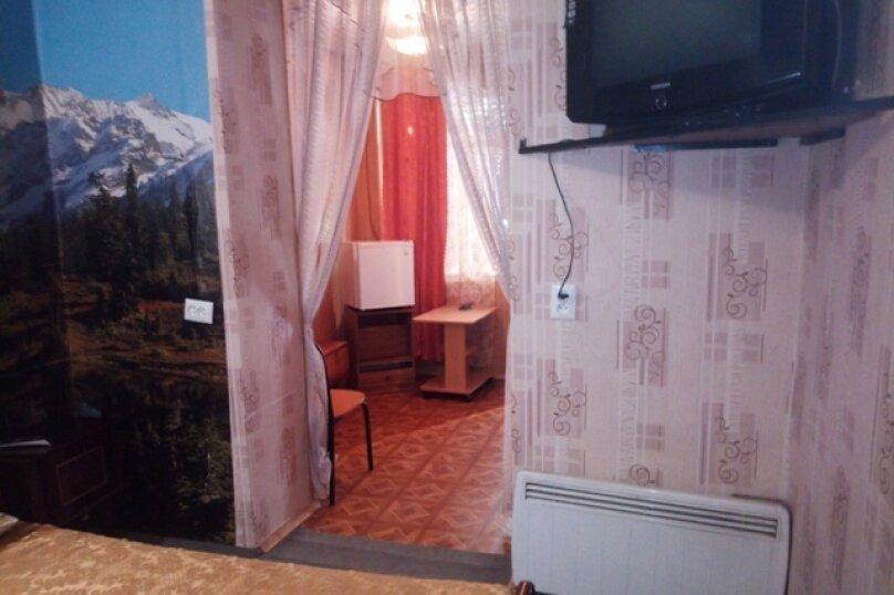 """Мини-гостиница """"АШЕ-ЮГ"""", Туристская, 9 литер V на 8 номеров - Фотография 11"""