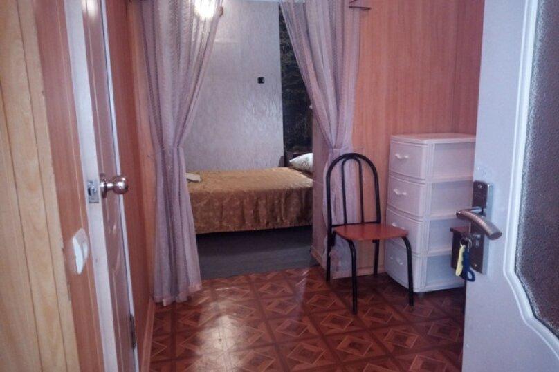 """Мини-гостиница """"АШЕ-ЮГ"""", Туристская, 9 литер V на 8 номеров - Фотография 14"""