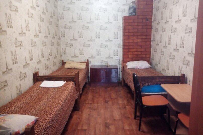 """Мини-гостиница """"АШЕ-ЮГ"""", Туристская, 9 литер V на 8 номеров - Фотография 18"""
