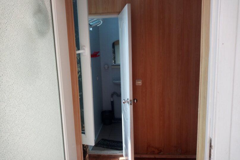 """Мини-гостиница """"АШЕ-ЮГ"""", Туристская, 9 литер V на 8 номеров - Фотография 37"""