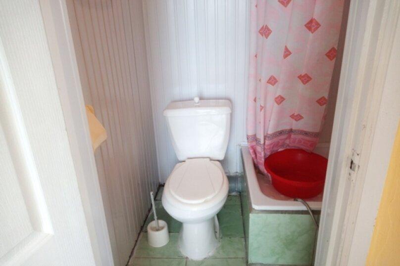 """Мини-гостиница """"АШЕ-ЮГ"""", Туристская, 9 литер V на 8 номеров - Фотография 66"""