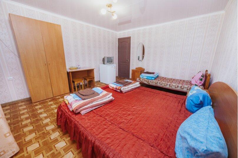 Комфорт двухместный, Приморское шоссе, 1, село Фрунзе - Фотография 8