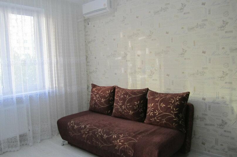 1-комн. квартира, 25 кв.м. на 3 человека, Владимирская улица, 114к1, Анапа - Фотография 9