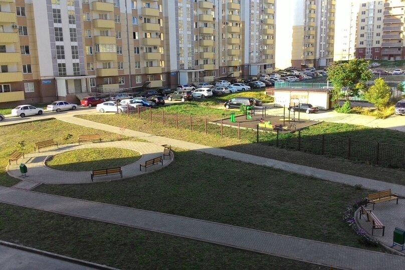 1-комн. квартира, 25 кв.м. на 3 человека, Владимирская улица, 114к1, Анапа - Фотография 10