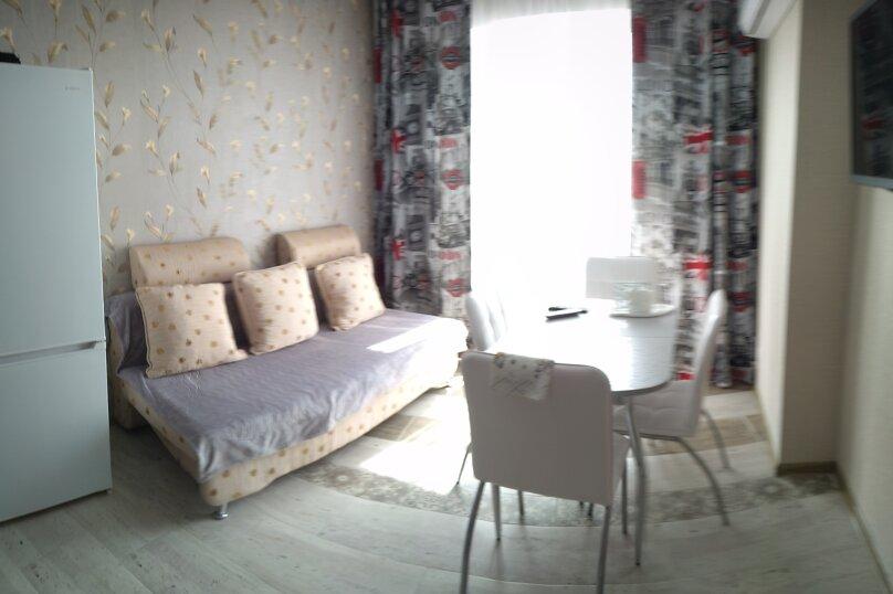 Отдельная комната, Севастопольская улица, 28, Геленджик - Фотография 1