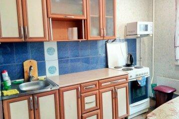 2-комн. квартира, 42 кв.м. на 4 человека, улица Водопьянова, Красноярск - Фотография 4