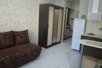 1-комн. квартира, 25 кв.м. на 3 человека, Владимирская улица, 114к1, Анапа - Фотография 2