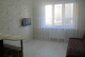 1-комн. квартира, 25 кв.м. на 3 человека, Владимирская улица, 114к1, Анапа - Фотография 3