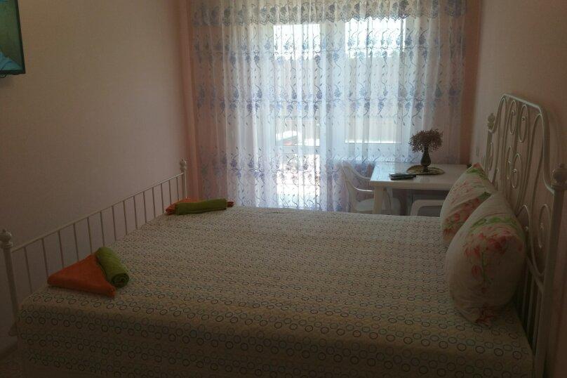Люкс двухместный с двухспальной кроватью, улица Антонова, 10, Коктебель - Фотография 3