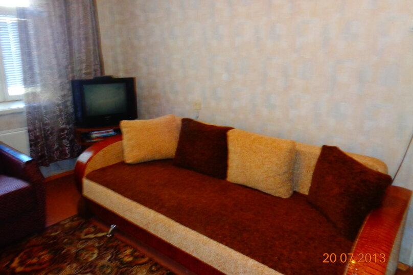 1-комн. квартира, 37 кв.м. на 4 человека, Щёлкино, 48б, Щелкино - Фотография 5