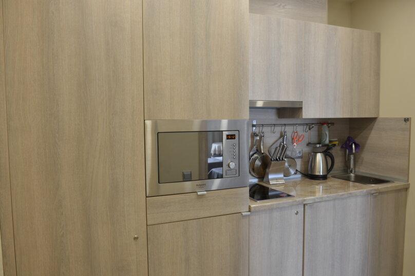 Отдельная комната, Ленинградская улица, 7А, Дагомыс - Фотография 5
