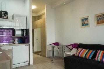 1-комн. квартира, 25 кв.м. на 2 человека, Виноградная улица, Ливадия, Ялта - Фотография 3