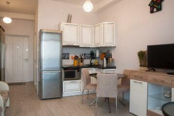 1-комн. квартира, 25 кв.м. на 3 человека, Виноградная улица, Ливадия, Ялта - Фотография 3