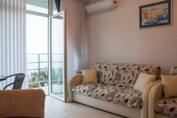 1-комн. квартира, 25 кв.м. на 3 человека, Виноградная улица, Ливадия, Ялта - Фотография 1