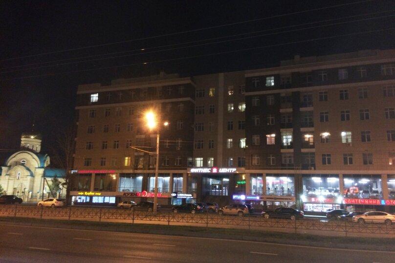 1-комн. квартира, 50 кв.м. на 8 человек, Краснококшайская улица, 119, Казань - Фотография 9