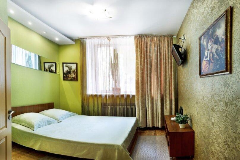 """Отель """"Австерия"""", улица Генерала Доватора, 5 на 7 номеров - Фотография 3"""