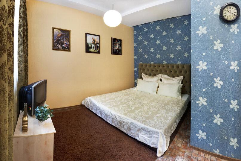 """Отель """"Австерия"""", улица Генерала Доватора, 5 на 7 номеров - Фотография 4"""