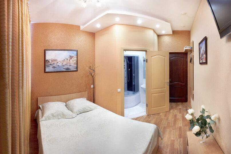 """Отель """"Австерия"""", улица Генерала Доватора, 5 на 7 номеров - Фотография 7"""