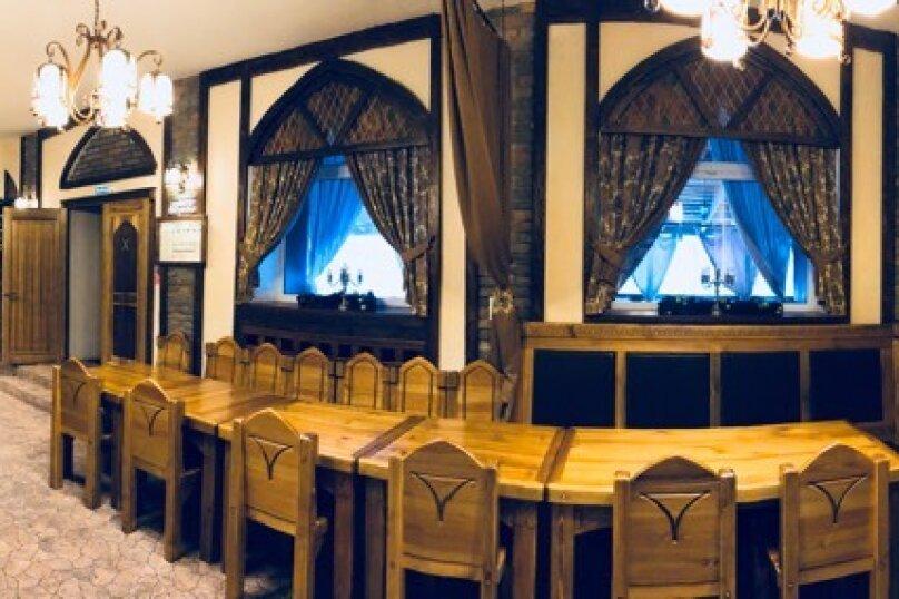 """Отель """"Австерия"""", улица Генерала Доватора, 5 на 7 номеров - Фотография 15"""