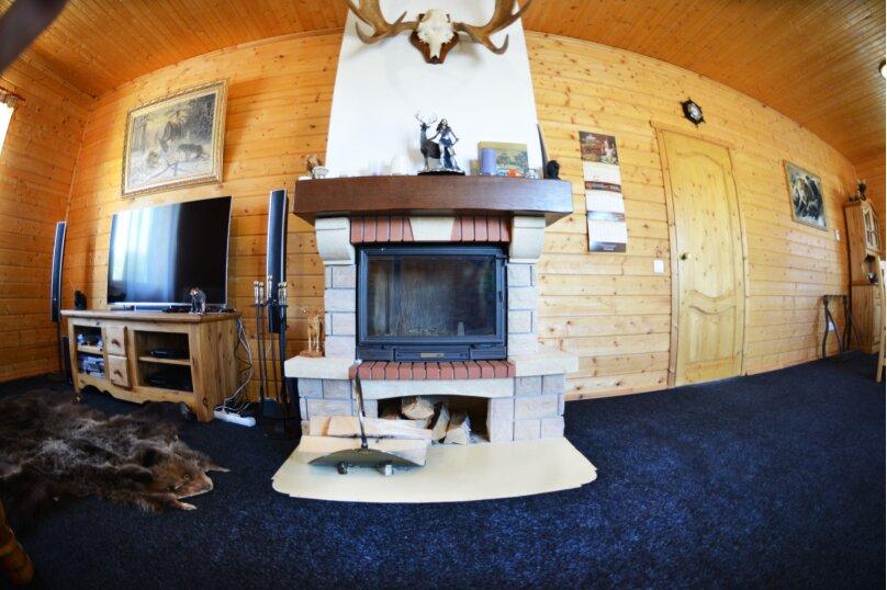 База отдыха, Яшезеро, 1 на 4 номера - Фотография 54