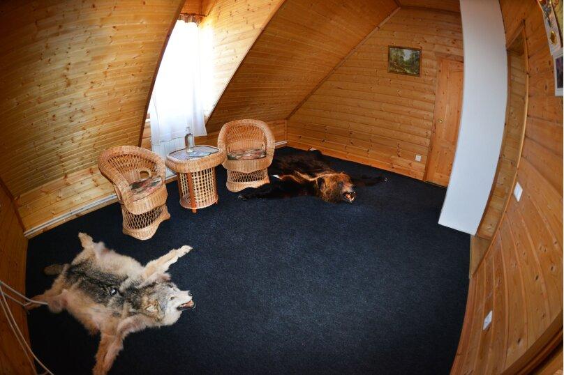 База отдыха, Яшезеро, 1 на 4 номера - Фотография 60
