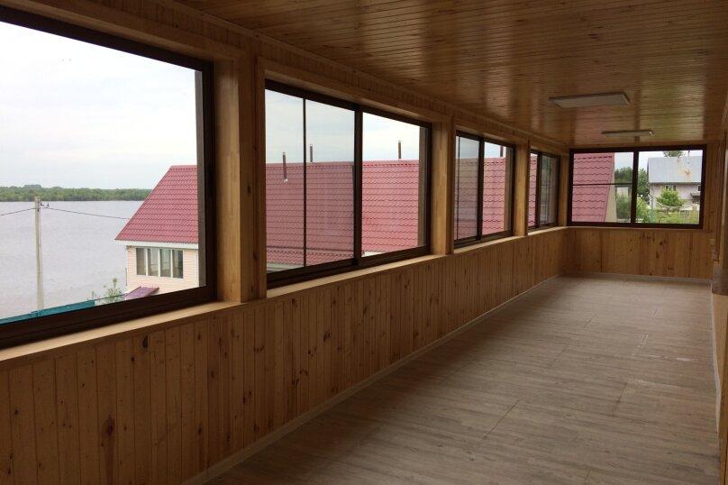 Отдельная комната, с. Бармино, Набережная улица, 57, Нижний Новгород - Фотография 3