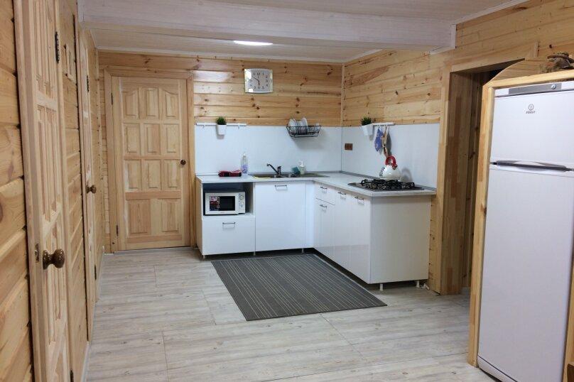 Отдельная комната, с. Бармино, Набережная улица, 57, Нижний Новгород - Фотография 4
