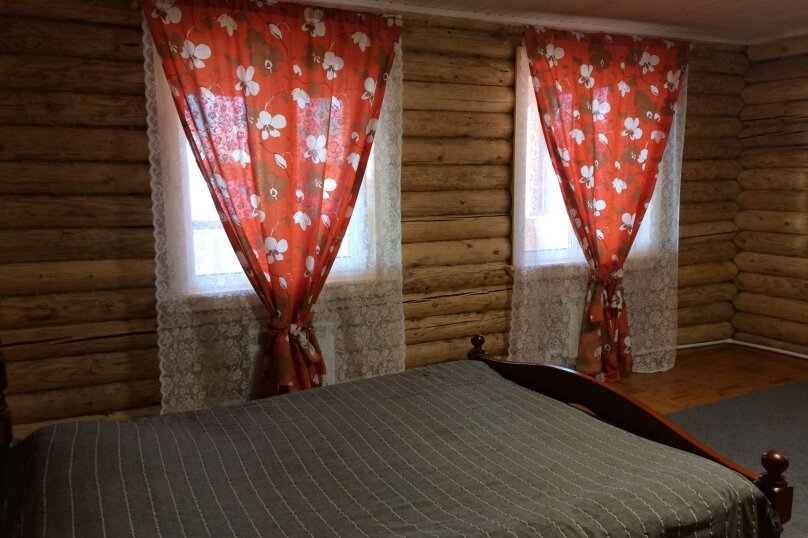 Отдельная комната, с. Бармино, Набережная улица, 57, Нижний Новгород - Фотография 6