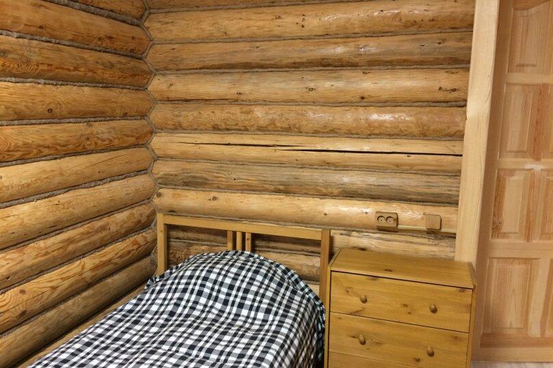 Отдельная комната, с. Бармино, Набережная улица, 57, Нижний Новгород - Фотография 12