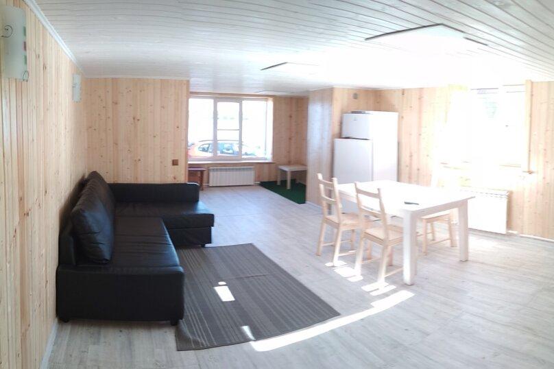 Отдельная комната, с. Бармино, Набережная улица, 57, Нижний Новгород - Фотография 14