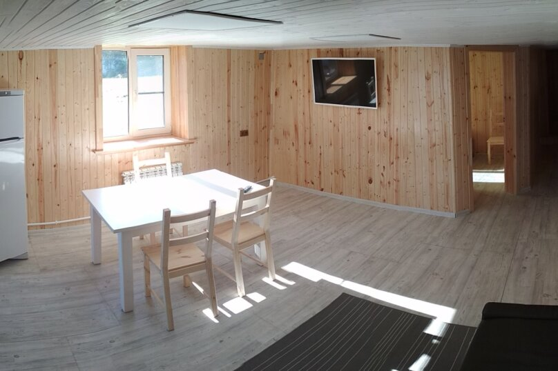 Отдельная комната, с. Бармино, Набережная улица, 57, Нижний Новгород - Фотография 15
