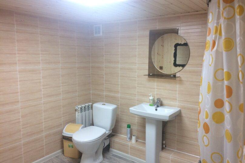 Отдельная комната, с. Бармино, Набережная улица, 57, Нижний Новгород - Фотография 16
