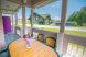 Коттедж на 15 человек (Розовый):  Дом, 17-местный (15 основных + 2 доп) - Фотография 24