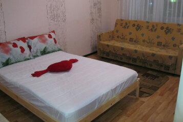 1-комн. квартира, 46 кв.м. на 8 человек, Ягодинская улица, Казань - Фотография 1