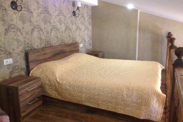 2-комн. квартира, 52 кв.м. на 4 человека, Переселенческая улица, 12, Эстосадок, Красная Поляна - Фотография 3