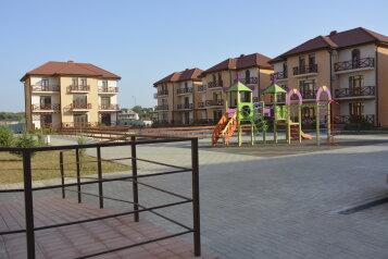 1-комн. квартира, 26 кв.м. на 3 человека, Сигнальная, Черноморское - Фотография 1
