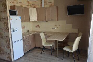 1-комн. квартира, 26 кв.м. на 3 человека, Сигнальная, Черноморское - Фотография 2
