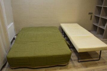 1-комн. квартира, 26 кв.м. на 3 человека, Сигнальная, Черноморское - Фотография 4